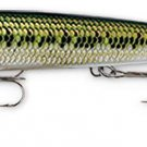 NEW Rapala Baby Bass Husky Jerk Rattling, Suspending Long Casting Lure (HJ10 BB)
