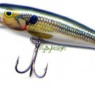 "Rapala Balsa Minnow Rap Deep Runner 2-3/4"" Fishing Lure (MR07SD)"
