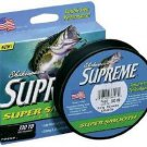 Shakespeare Super Smooth 14 LB Test Green Fishing Line - 330 Yards