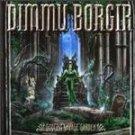 DIMMU BORGIR - GODLESS SAVAGE GARDEN (1998)