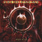 ARCH ENEMY - WAGES OF SIN (2001)