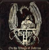 ASPHYX - ON THE WINGS OF INFERNO (2000)