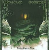 ABAZAGORATH - ANCIENT ENTITIES ARISE (2005)