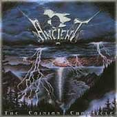 ANCIENT - THE CAINIAN CHRONICLE (1996)