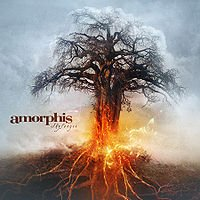 AMORPHIS - SKYFORGER (2009)