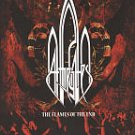AT THE GATES - FLAMES OF THE END DVD (2010)