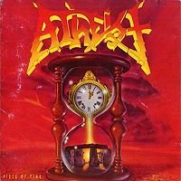 ATHEIST - PIECE OF TIME (1998 REMASTERED)