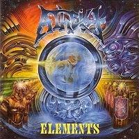 ATHEIST - ELEMENTS (1993)