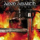 AMON AMARTH - THE AVENGER (1999)