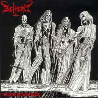 BEHERIT - THE OATH OF BLACK BLOOD (1991)