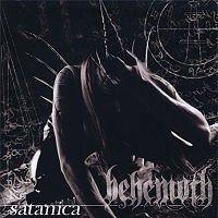 BEHEMOTH - SATANICA (1999)