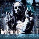 BEHEMOTH - THELEMA 6 (2001)