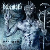 BEHEMOTH - DEMIGOD (2004)
