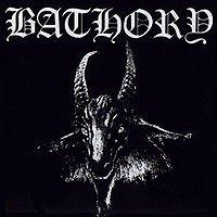 BATHORY - BATHORY (1984)
