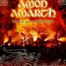 AMON AMARTH - WRATH OF THE NORSEMEN DVD (2006)