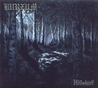 BURZUM - HLIDSKJALF (1999)
