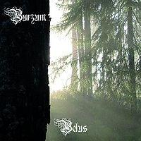 BURZUM - BELUS (2010)