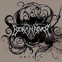 BORKNAGAR - ORIGIN (2006)
