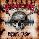 BENEDICTION - KILLING MUSIC (2008)