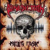 BENEDICTION - KILLING MUSIC (2008)