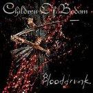 CHILDREN OF BODOM - BLOODDRUNK (2008)