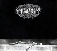 CARPATHIAN FOREST - BLACK SHINING LEATHER (1998)