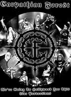 CARPATHIAN FOREST - WE'RE GOING TO HOLLYWOOD FOR THIS LIVE DVD (2004)
