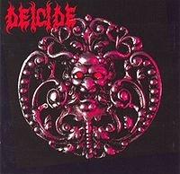DEICIDE - DEICIDE (1990)