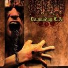 DEICIDE - DOOMSDAY L.A DVD (2007)