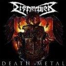 DISMEMBER - DEATH METAL (1997)