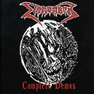 DISMEMBER - THE COMPLETE DEMOS DIGIPAK