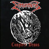 DISMEMBER - THE COMPLETE DEMOS DIGIPAK