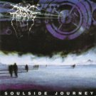 DARKTHRONE - SOULSIDE JOURNEY DIGIPAK (1991)