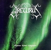 ARCTURUS - ASPERA HIEMS SYMFONIA (1996)