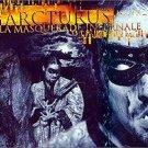 ARCTURUS - LA MASQUARADE LE INFERNALE (1997)