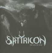 SATYRICON - AGE OF NERO (2008)