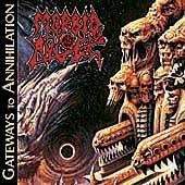 MORBID ANGEL - GATEWAYS TO ANNIHILATION (2000)