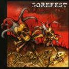 GOREFEST - RISE TO RUIN (2009)