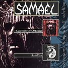 SAMAEL - CEREMONY OF THE OPPOSITES / REBELLION (1994)