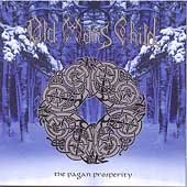 OLD MANS CHILD - THE PAGAN PROSPERITY (1997)