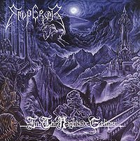 EMPEROR - IN THE NIGHTSIDE ECLIPSE (1994)