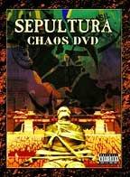 SEPULTURA - CHAOS DVD (1991)