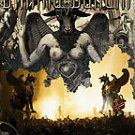 DIMMU BORGIR - INVALUABLE DARKNESS DVD (2007)