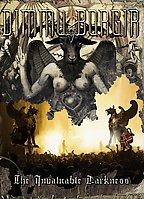 DIMMU BORGIR - INVALUABLE DARKNESS DVD (2007)