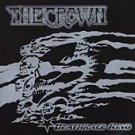 THE CROWN - DEATHRACE KING (2000)