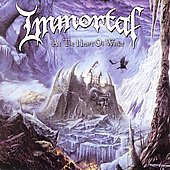 IMMORTAL - AT THE HEART OF WINTER (1999)
