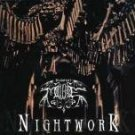 DIABOLICAL MASQUERADE - NIGHTWORK (1999)
