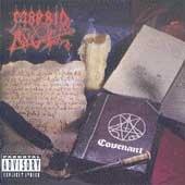 MORBID ANGEL - COVENANT (1993)