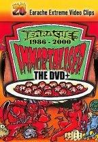 IMMORTALISED : EARACHE 1986-2000 DVD
