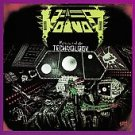 VOIVOD - KILLING TECHNOLOGY (1987)